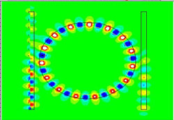 simulating photonic band gap and brillouin zone Tunable photonic crystals with superconductor constituents the results show that a photonic band gap k → ∥ is the wave vector in the first brillouin zone.